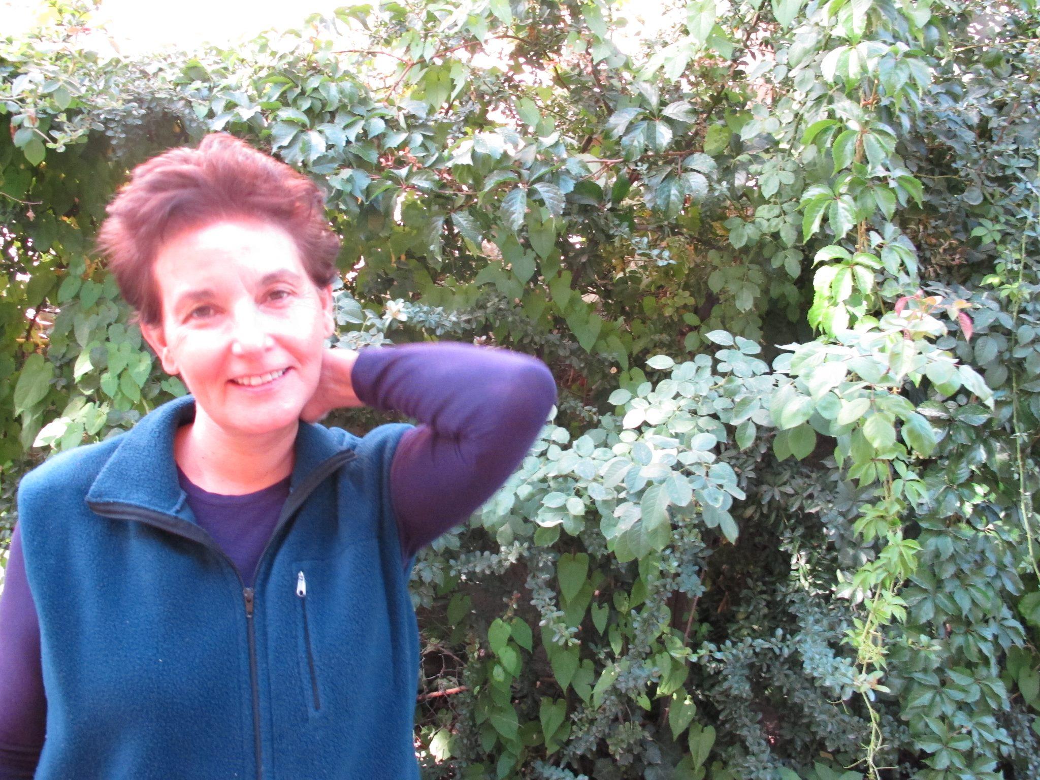 Marta Vicente