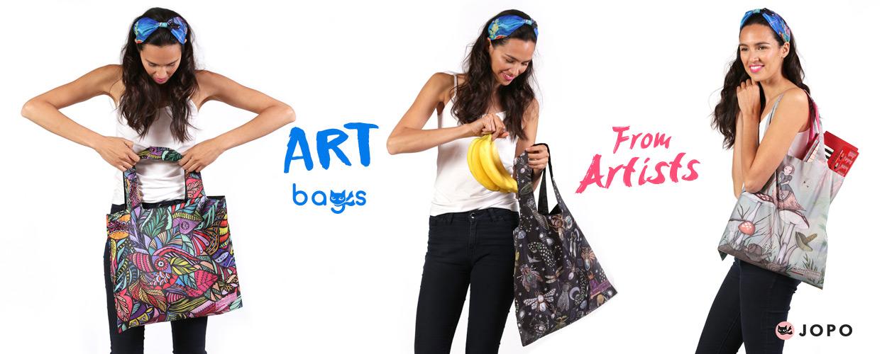 ART bag JOPO