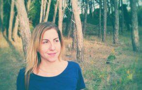 Estefania Rivas