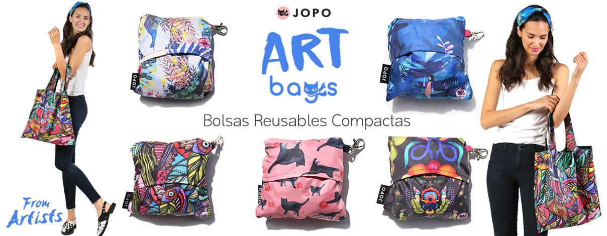 JOPO ART Bags
